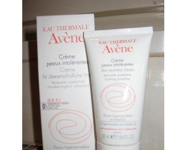 Avène: Creme für empfindliche Haut