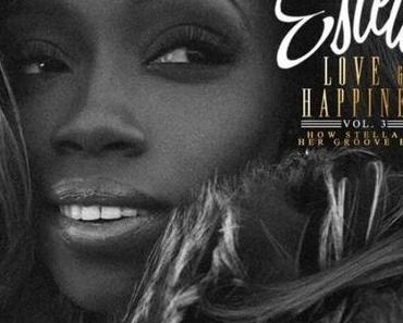 Estelle – Love & Happiness Vol. 3: How Stella Got Her Groove Back [EP x Download]