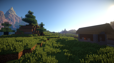 2013 12 27 20.29.32 Minecraft real machen   Optifine und GLSL Shaders Mod 1.7.2