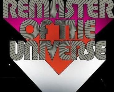TODD TERJE – Remaster Of The Universe (Mixtape)