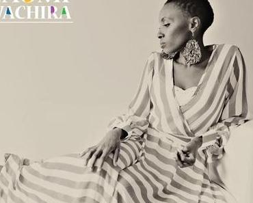 Naomi Wachira – Naomi Wachira (free album)