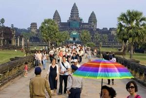 Letztes Jahr in Kambodscha mehr tote Touristen