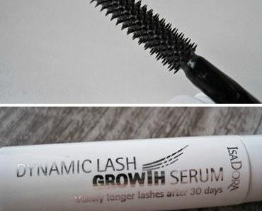 [Review] IsaDora - Dynamic Lash Growth Serum