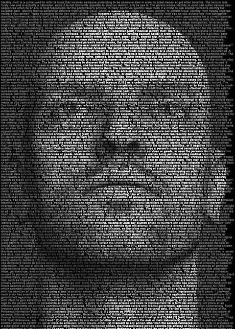 Textportrait - Textimages