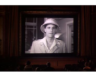 """Ein Wunderwerk um Schein und Sein – Woody Allens """"The Purple Rose Of Cairo"""""""