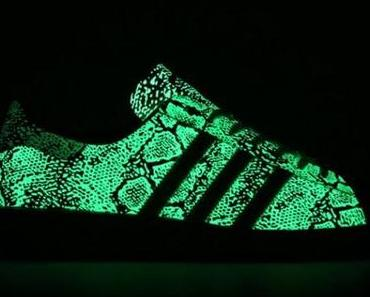 Adidas Originals Superstar 80s x Atmos G-SNK VII