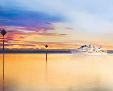Hapag Lloyd Kreuzfahrten mit neuem Katalog: 23 Premierenhäfen und wiederentdeckte Destination Schwarzes Meer