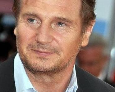 Liam Neeson droht Zuschauer während Jimmy Kimmel Show