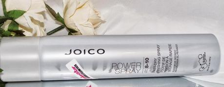 JOICO Power Spray, TOP oder Flop?
