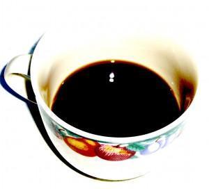 Kalter Kaffee – eine Kurzgeschichte