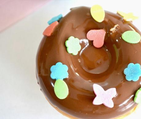 {Rezept} Karneval kann kommen, ich futter mir Donuts.