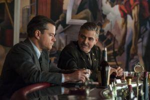 George Clooney rekrutiert Matt Damon für die Monuments Men