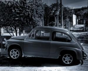 Fiat Seiscientos   (600)