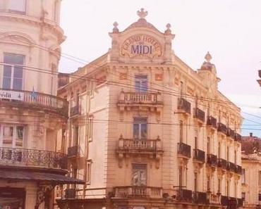 Montpellier im Frühling und ein besonderer Restaurant-Tipp