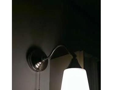 Ikea Lampe Arstid und Basisk neu erfunden :-)