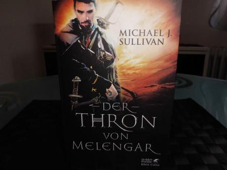 Rezension: Der Thron von Melengar von Michael J. Sullivan
