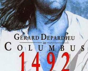 Review: 1492 –  DIE EROBERUNG DES PARADIESES – Legendenbildung à la Ridley Scott