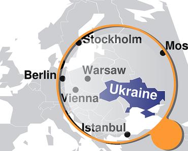 Ukraine: 70 Milliarden verschwunden ! Totale Pleite !