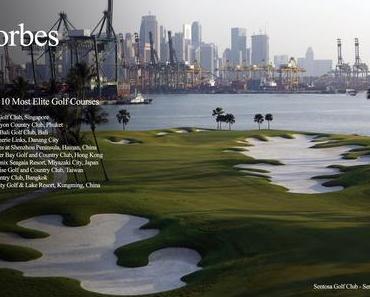 LPGA Tour – HSBC Women's Champions – Runde 1