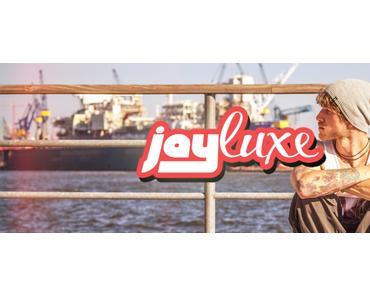 Videopremiere: JAY LUXE – Weltsüchtig