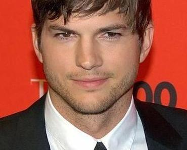 Ashton Kutcher und Mila Kunis haben sich verlobt?!