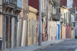 Valencia: Auf der Route der Verschwendung