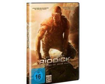 """""""Riddick"""" mit Vin Diesel"""