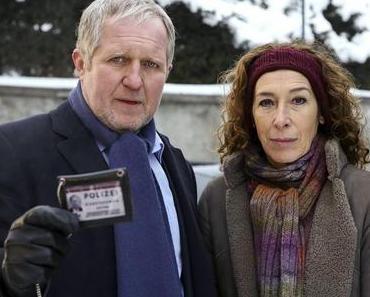 Tatort Abgründe: Eisner und Fellner ermitteln in Wien