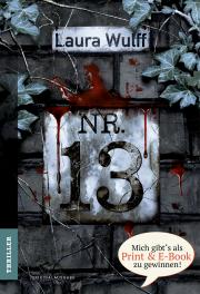"""""""Nr. 13"""" von Laura Wulff"""