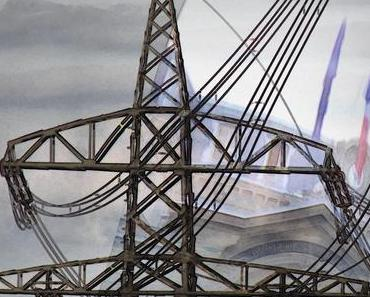 Was die Atomkraftwerke Frankreich noch kosten werden