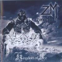 Zeno Morf - Kingdom Of Ice