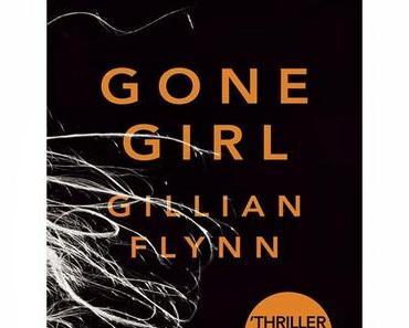 Must read - Gone Girl