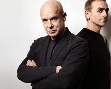 Brian Eno x Karl Hyde: Irgendwann