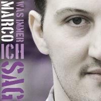 Marco Breitenstein - Was Immer Ich Sag