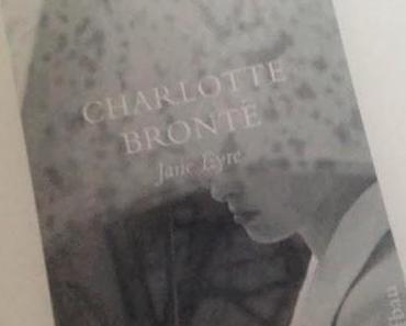 Buchtipp: Jane Eyre - Eine Autobiographie (1847)
