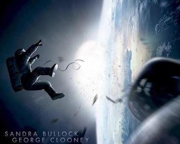 Gravity: NASA gratuliert dem 7-fachen Oscargewinner