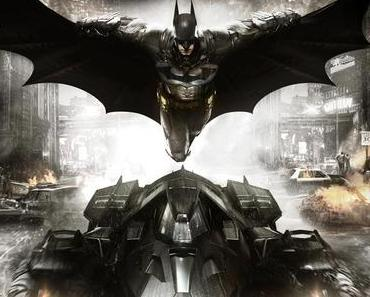 Trailer: Batman: Arkham Knight