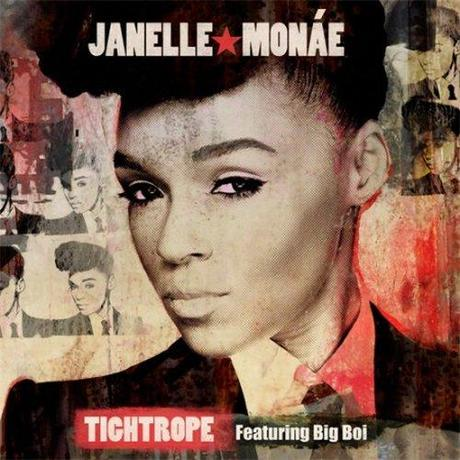 Song of the Day: Janelle Monae – Tightrope