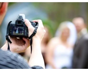 Die perfekten Hochzeitsbilder