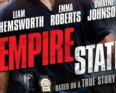 Review: Empire State - New York, der wahre Hauptdarsteller