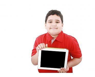 Moppelchen – Warum Kinder besonders aufs Gewicht achten sollten