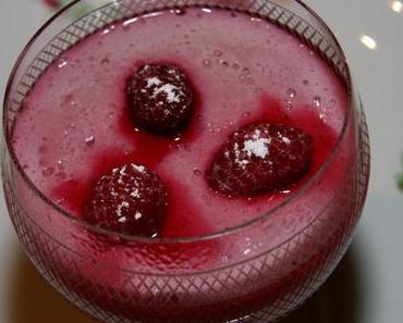 Rezept für selbst gemachte Mandelmilch + Mehr provenzalische Rezepte in der Regenbogenkombüse