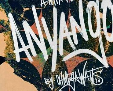 Ohmega Watts – A Mix For Anyango (free download)