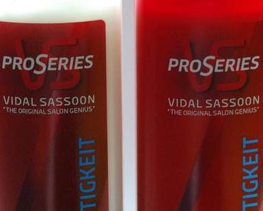 Wella Vidal Sassoon - Feuchtigkeit