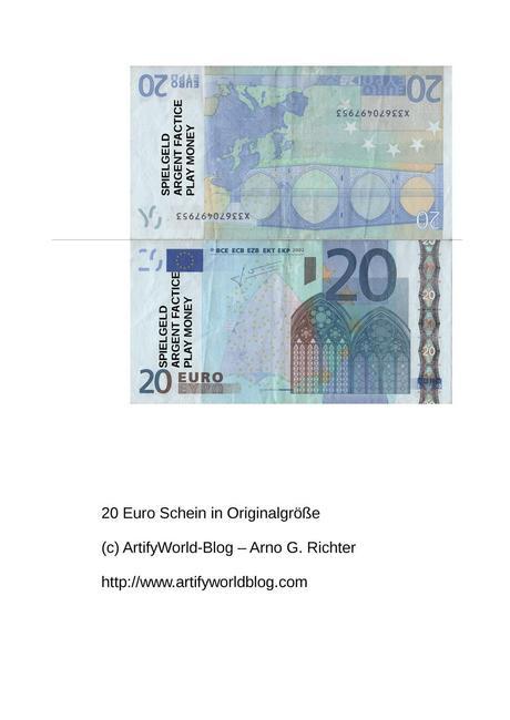 Spielgeld Euro Scheine Originalgröße Ausdrucken Hylenmaddawardscom