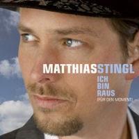 Matthias Stingl - Ich Bin Raus (Für Den Moment)