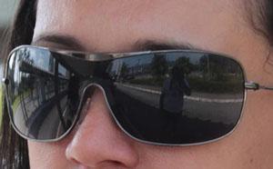 Ist nach dem Augenlasern eine Sonnenbrille nötig?