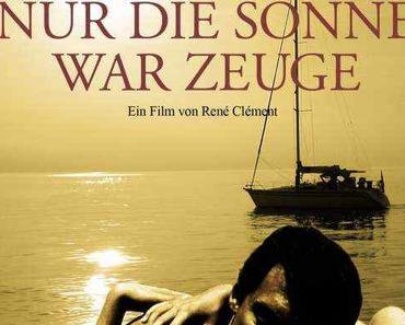 Review: NUR DIE SONNE WAR ZEUGE - Im Körper des Freundes