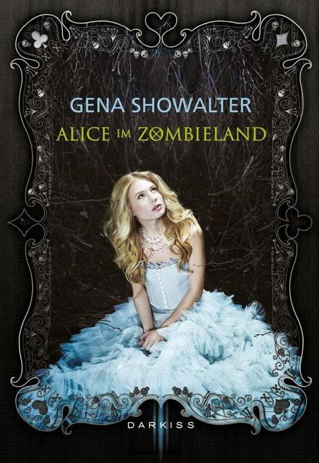 [Rezension] Alice im Zombieland