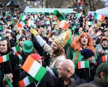 Paddy's Day in Berlin!